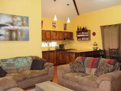 Photo for Feel just like home in this Pedasi 2/2 on quiet street, walk to town square