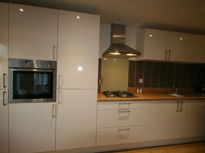 Photo for SPACIOUS SERVICED APARTMENT WITH 2 BEDROOMS  IN THE HEART OF AYLESBURY.
