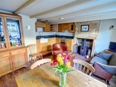 Photo for Storm Cottage - Two Bedroom House, Sleeps 5