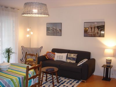 Photo for 2BR House Vacation Rental in Plouha, Bretagne
