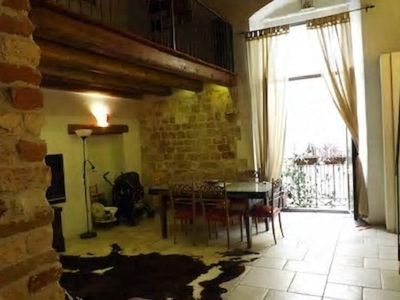 Photo for completely renovated old town apartment - free WI-FI and jacuzzi