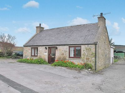 Photo for 2 bedroom accommodation in Auchnarrow, near Tomintoul