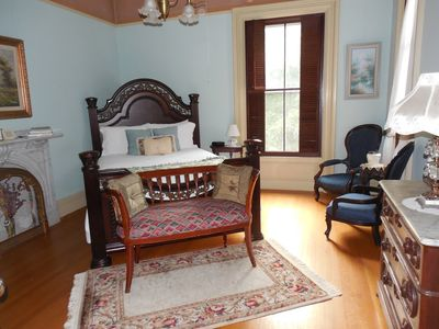 Photo for Victorian Bed & Breakfast