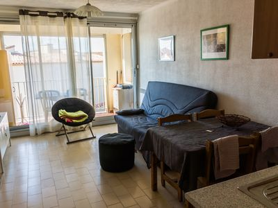 Photo for share rents apartment 4 people