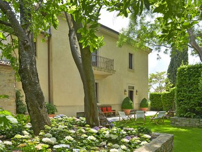 Photo for Fighine Villa, Sleeps 8 with Pool