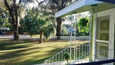 Photo for Beautiful 3 Bed 2 Bath Historic House Near Weeki Wachee springs & Crystal River