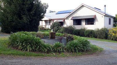 Photo for 8-12 person  Group Lodge @ Neerim Country Cottages