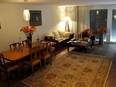 Photo for 1BR Apartment Vacation Rental in Andermatt