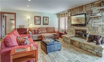 Photo for Bear Claw 313: 2 BR / 2 BA condo in Steamboat Springs, Sleeps 8