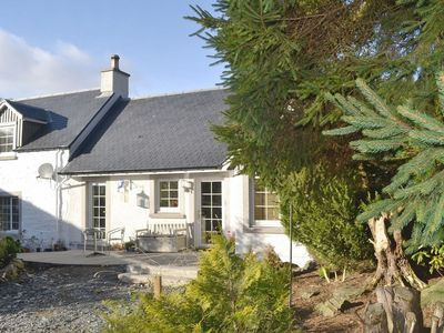 Photo for 1 bedroom property in Blairgowrie. Pet friendly.