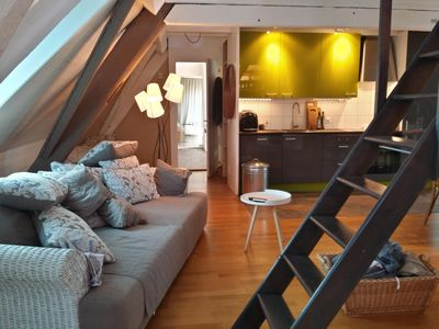 Photo for Top Blue Loft - seviced apartment
