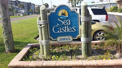 Sea Castles #7 Great Rates/Great Ocean View