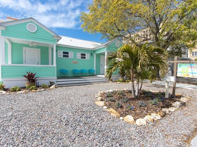 Frenchy's Cottages on East Shore #490