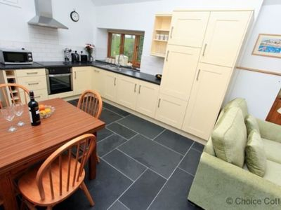 Photo for Bradworthy Swallow Parlour 2 Bedrooms