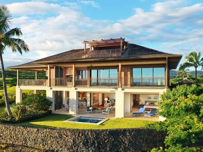 Photo for Perfection in Poipu—the ultimate in luxurious indoor-outdoor living