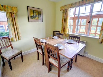 Photo for Vacation home Dolywern in Llangollen - 6 persons, 3 bedrooms
