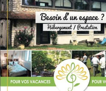 Photo for Healing and discovery in the heart of the Loire castles.