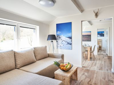 Photo for Apartment / app. for 7 guests with 68m² in Winterberg (121017)