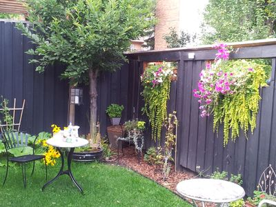 Photo for Urban Cottage Oasis, Awesome Location, Fully Renovated And Self Contained Lower