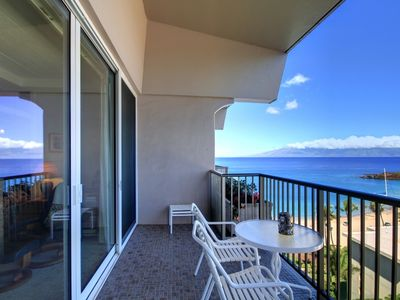 Photo for Recent Remodel and Sweeping Ocean Views for Miles