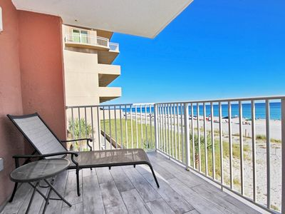 WestWind 301- Live the Beach Life! Great Fall Deals~ Great Weather! What are you Waiting For?