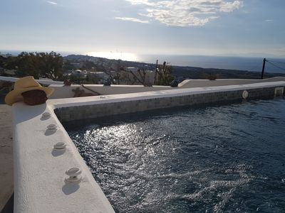 Photo for 2BR House Vacation Rental in οια finikia