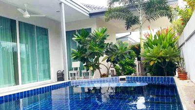 Photo for MV30-Beautiful 3 beds private pool villa