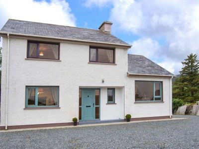 Photo for 3-Bed House in Clonmany With Panoramic Hillside Se