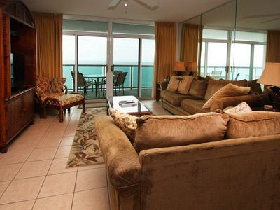 Photo for LAGUNA KEYES... premier oceanfront North Myrtle Beach condos