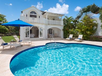 Photo for Royal Villa 19 -  Near Ocean - Located in  Magnificent Saint James with Private Pool