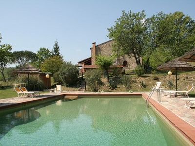 Photo for Tuscany villa in the etruscan Coast near seaside ideal for 20 persons