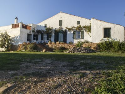 Photo for 5BR Cottage Vacation Rental in Es Mercadal