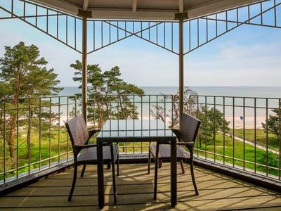 Photo for Apartment / app. for 4 guests with 80m² in Binz (71877)