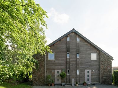 Photo for Cozy cottage with jacuzzi, sauna and hammam