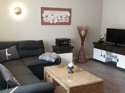Photo for Apartment up to 3 persons - House Norderstrasse 18