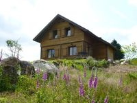 LOvely chalet in a beautiful location