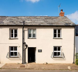 Photo for 2BR Cottage Vacation Rental in Kilkhampton