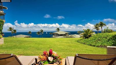 Photo for Tranquil and Private Luxury Kapalua Oceanview Bay Villa