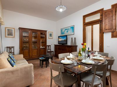 Photo for I Tre Golfi Savoia Apartment
