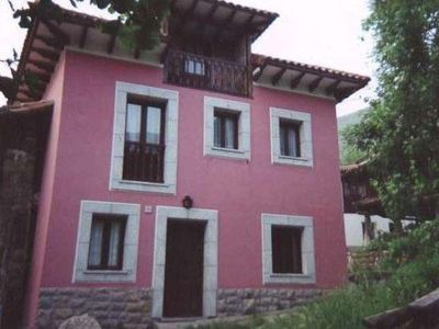 Photo for Self catering El Cantón for 7 people