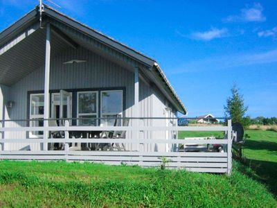 Photo for Vacation home Vang in Hasle - 6 persons, 3 bedrooms