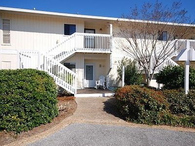 Photo for Condo #2059 is a golf-side 1/1 just a short walk to the beach!