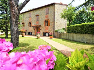Photo for Casa da Pietro-Ettore, Greve in Chianti