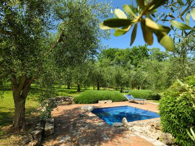 Photo for Vacation home Nest in Penna in Teverina - 4 persons, 1 bedrooms