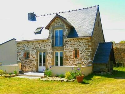 Photo for Lovely Two Bedroom Gite/Cottage