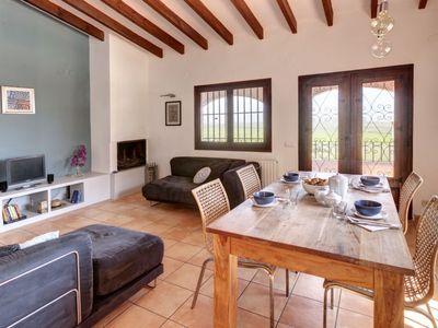 Photo for Vacation home Galazzi in Pego - 6 persons, 3 bedrooms