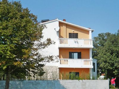 Photo for Apartments home Rebecca, Zadar  in Norddalmatien - 8 persons, 3 bedrooms