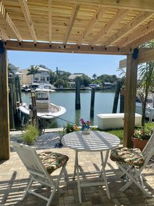 Photo for Summer Special Grand Opening 8/1/2020 4 New Luxury Vacation Cottages 3 Boat Slip