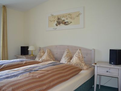 Photo for Double Room 5 - Pension am Pferdemarkt
