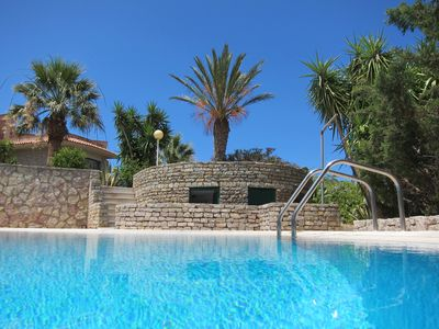 Photo for Villa with swimming pool in an oasis of relaxation - Take advantage of it!